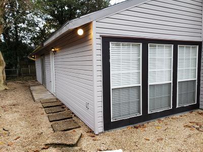 Lafayette Rental For Rent: 509 Fox Run Avenue #1