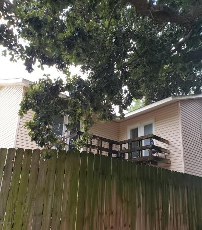 Lafayette Rental For Rent: 510 Fox Run Avenue #3