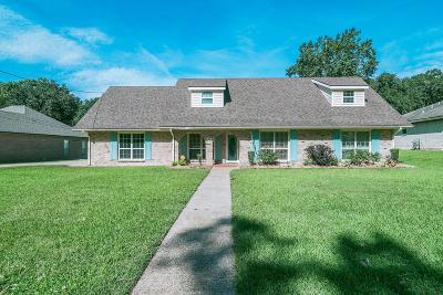 Lafayette LA Single Family Home For Sale: $355,000