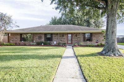 Lafayette LA Single Family Home For Sale: $226,194