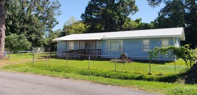 Lafayette LA Single Family Home For Sale: $89,000