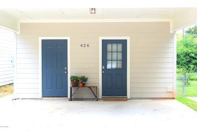 Lafayette Rental For Rent: 426 Holden Avenue