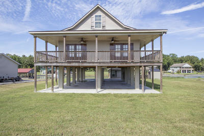 Port Barre Single Family Home For Sale: 741 N Wilderness Road