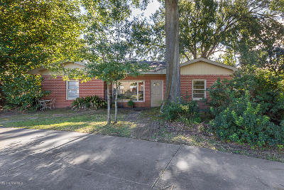 Lafayette Single Family Home For Sale: 1001 S College Road