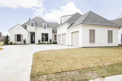 Sabal Palms, Sabal Palms Phase 2 Single Family Home For Sale: 301 McArthur Court
