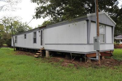Opelousas Single Family Home For Sale: 363 W Church Street