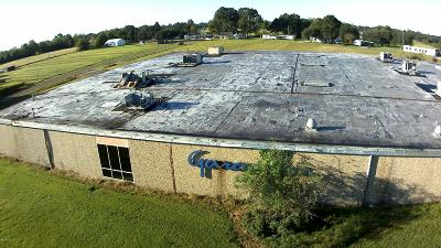 Acadia Parish Commercial For Sale: 188 S Olivier Road