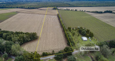 St Martin Parish Farm For Sale: 00 Delaloire Road