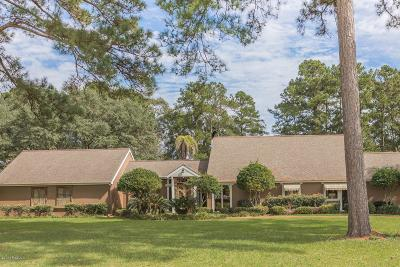 Eunice Single Family Home For Sale: 1529 Tiger Lane
