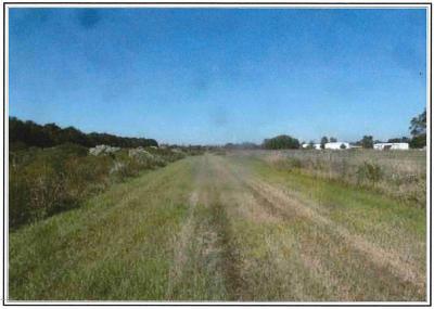 Farm For Sale: 300 Blk Camus Road