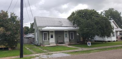 Abbeville Single Family Home For Sale: 105 S Young Street