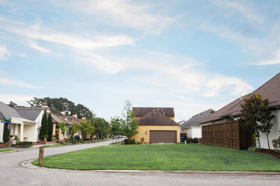 Lafayette LA Residential Lots & Land For Sale: $147,500