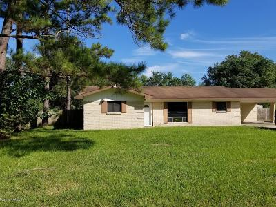 Lawtell Single Family Home For Sale: 197 Diane Drive