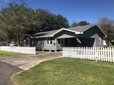 Kaplan Single Family Home For Sale: 1312 W 2nd Street