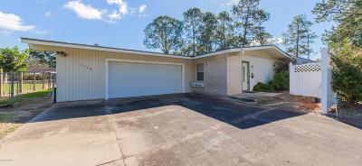 Single Family Home For Sale: 1118 Iris Avenue