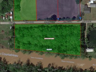 Port Barre Residential Lots & Land For Sale: 703-955 John Addie Road