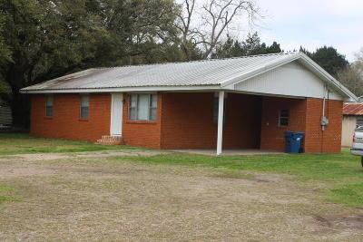 Lafayette Rental For Rent: 522 Bonin Road