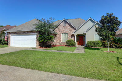 Youngsville Single Family Home For Sale: 105 Gravenhage Circle