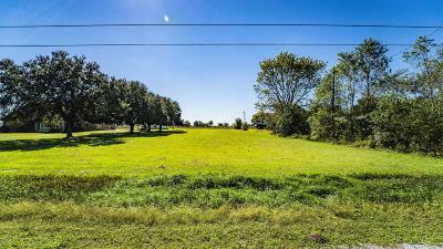 Vermilion Parish Farm For Sale: Tbd Harris Lane