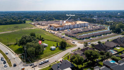 Lafayette Commercial For Sale: 2221 Verot School Road