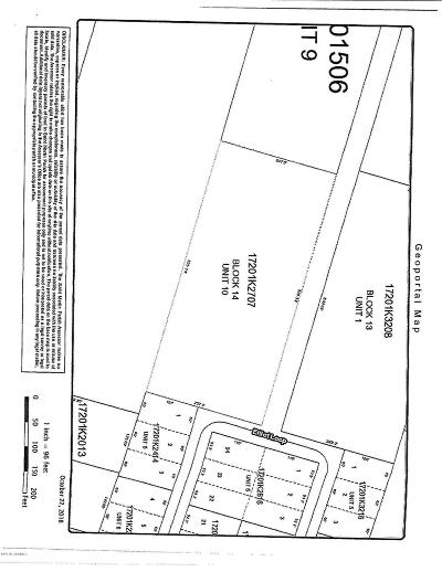 St Martin Parish Residential Lots & Land For Sale: Elliot Loop