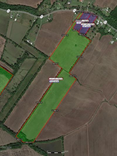 St Landry Parish Farm For Sale: 6033-6271 Hwy 103