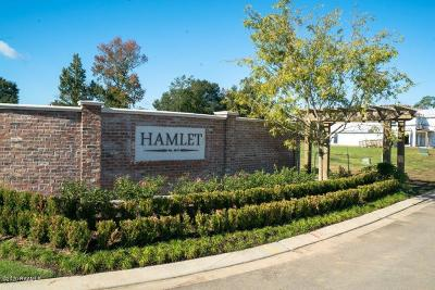 Lafayette Residential Lots & Land For Sale: 207 Dunmore Court
