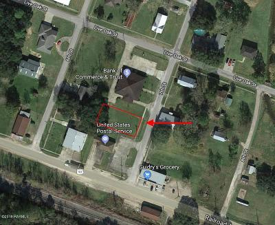 Mermentau Residential Lots & Land For Sale: Seventh Street
