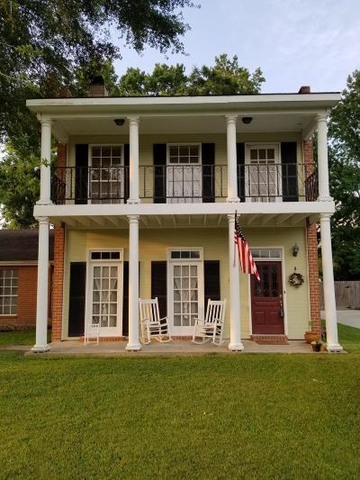 Lafayette  Single Family Home For Sale: 935 Rosedown Lane Lane