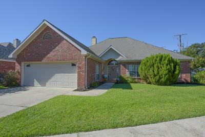 Lafayette  Single Family Home For Sale: 100 Ashland Park Drive