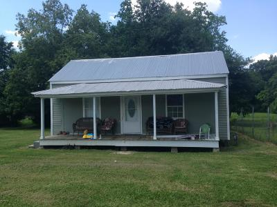 Carencro Single Family Home For Sale: 407 St Anne Street