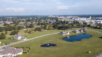 St Martin Parish Residential Lots & Land For Sale: Tbd The Lake Drive