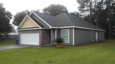 Lafayette  Single Family Home For Sale: 914 Center Street