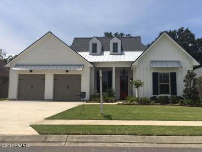 Youngsville Single Family Home For Sale: 208 Cedar Lake Drive