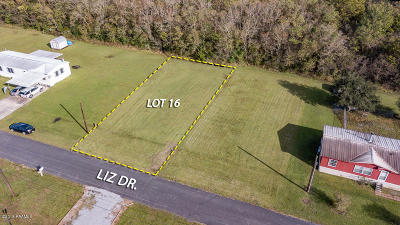 St Martin Parish Residential Lots & Land For Sale: Liz Drive
