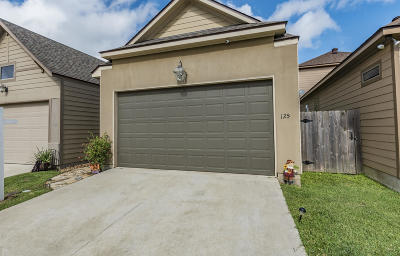 Lafayette  Single Family Home For Sale: 125 Villa Park