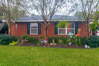Eunice Single Family Home For Sale: 430 Juanita Street