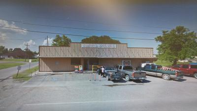 Acadia Parish Commercial For Sale: 901 Railroad Avenue