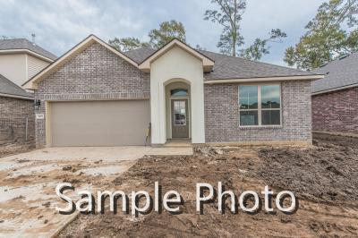 Lafayette  Single Family Home For Sale: 207 Starlight Drive