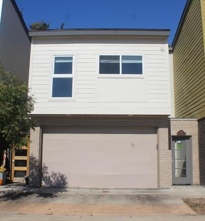 Lafayette LA Single Family Home For Sale: $187,000