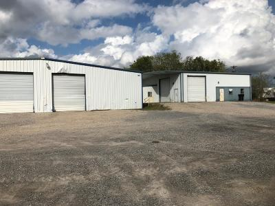 Commercial For Sale: 725 Hidalgo Road