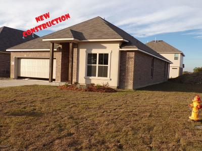 Rayne Single Family Home For Sale: 115 Fallow Field Road