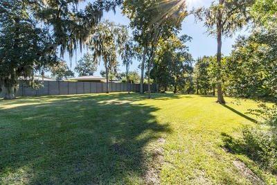 Lafayette Residential Lots & Land For Sale: 1200 Blk S College Road