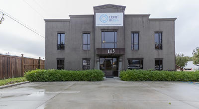 Lafayette Parish Commercial Lease For Lease: 113 Amedee Drive