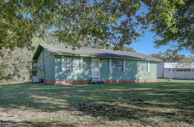 St Martinville, Breaux Bridge, Abbeville Single Family Home For Sale: 508 Orange Drive