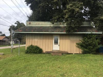 Lafayette Parish Commercial Lease For Lease: 314 W Willow St Street