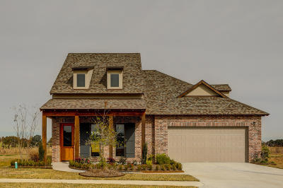 San Sebastian Single Family Home For Sale: 209 San Marcos Drive