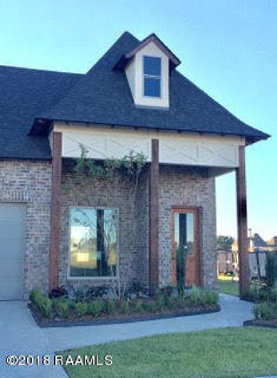 San Sebastian Single Family Home For Sale: 225 Santander Drive
