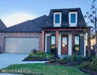 San Sebastian Single Family Home For Sale: 223 Santander Drive