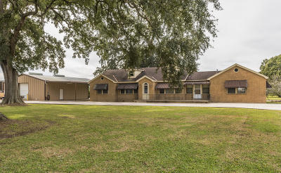 Commercial For Sale: 1525 N Bertrand Drive